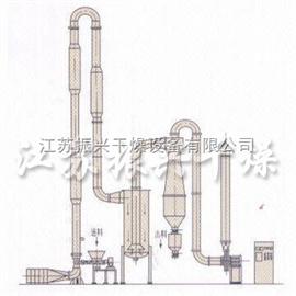黄豆粉专用气流干燥机