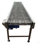不锈钢金属网带输送机设备