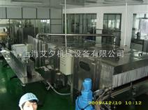 多用途食品加工設備連續式噴淋冷卻殺菌機