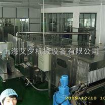 连续式不锈钢喷淋冷却杀菌机