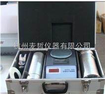 容重器测定谷物容重规程