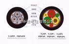 变频电缆ZR-BPYJVPX12R-TK 3*10+1*6