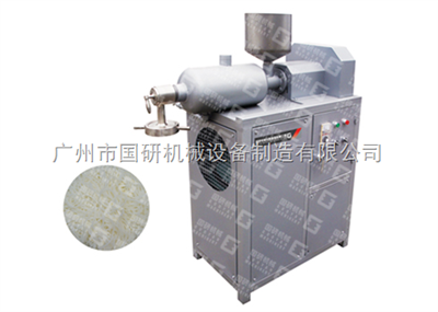 GY-MF红薯粉条机,多功能米粉机广州厂家直销