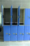 9门更衣柜中国全塑胶储物柜\全塑ABS更衣柜\全塑胶型寄存柜专业生产商