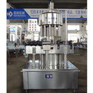 销量L先 品质保证 全自动负压等液位红酒灌装机