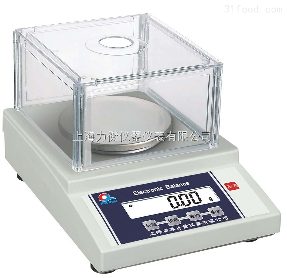 成都600克/0.01克电子天平