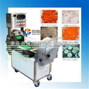 301-质量好保修一年多功能切菜机 FC-301台湾切菜机械 托物流代收余款