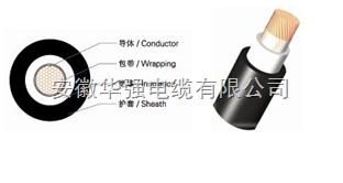 H07RN-F风力发电机组用抗扭曲软橡胶电缆