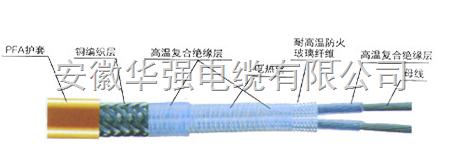 RDP2-J4高温恒功率电伴热带
