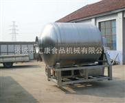 GR-1400L-大型装料一吨滚揉机,装料两吨滚揉机,一吨真空肉类滚揉机