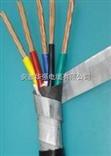 YJV23 3*6+2*4 铠装电缆