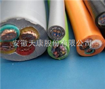 PVC非屏蔽柔性控制电缆