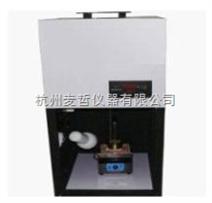 面筋测定仪质量测评