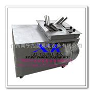 广西旭朗多功能切片机多种孔径很实用