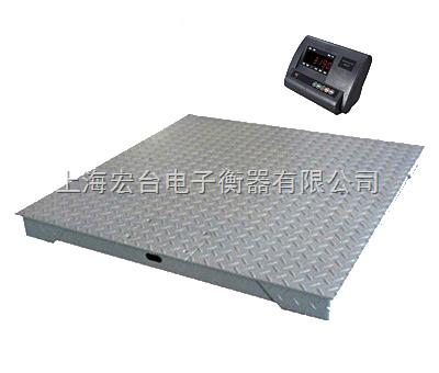 贵州省3吨磅秤,3吨电子平台称,3吨电子大磅秤