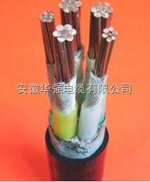 耐火电缆NH-VV 4*10+1*6