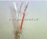 AFPF-5*0.35高温镀银电缆
