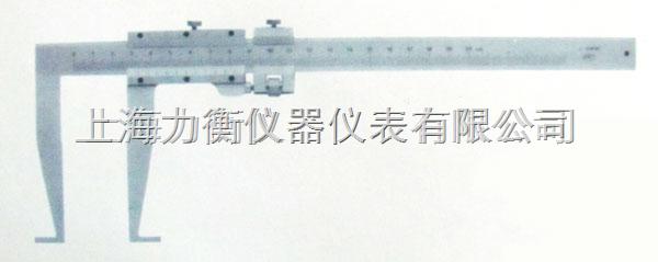 忻州30-300mm内沟槽卡尺