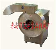 QS-高产量木薯切片机 地瓜切条设备多少钱
