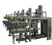 食品包装自动化生产线