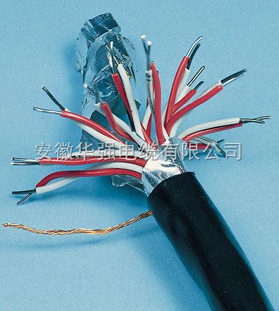 KC-FVP 10*2*2.5 补偿电缆