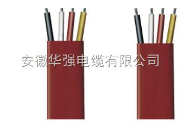 JGGB 硅橡胶扁电缆