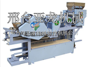 多功能馄饨皮机|制作馄饨皮机器|生产馄饨皮设备|邢台亚龙