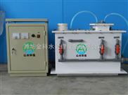 江都 電解法二氧化氯發生器 zui好的消毒設備