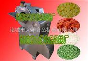 QD-600-蔬菜切丁机,果蔬切丁机,芹菜切丁机
