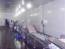 玉米清洗生产线