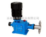 計量泵 2DZ-X系列柱塞式計量泵