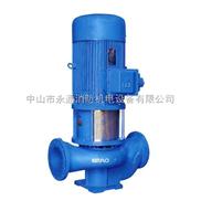 KG40-32/13立式单级离心泵,管道循环泵