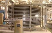 GWL-螺旋式单体速冻装置