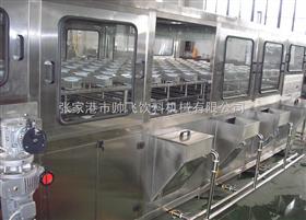 3-5加仑灌装机