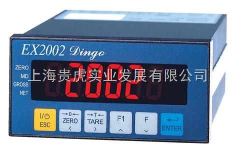 英展电子称显示器 英展电子秤表头ex-2002 plus