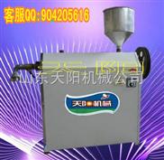 玉米壓酸湯子機,電熱自熟玉米面條機,發酵玉米酸湯子機