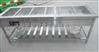 (厂家直销)不锈钢六格保温售饭台