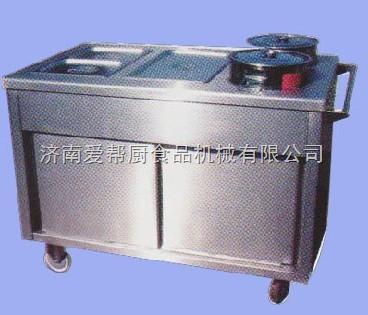 供应优质保温设备送汤车