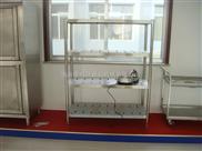 供应不锈钢厨具四层冲孔货架