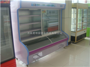 供应爱帮厨制冷设备新式双门点菜柜