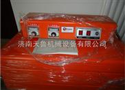 山东天鲁4020远红外收缩机|POF膜收缩机|PVC膜收缩机