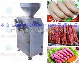 ZGC-60玉林灌肠机厂家 东莞灌肠机价格 深圳哪里有腊肠机器卖