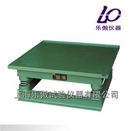 混凝土振动台1米产品用途