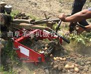 土豆收获机厂家    土豆联合收获机