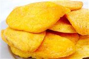 匯鴻紅薯干加工設備 油炸紅薯片生產線 提供技術支持