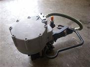 深圳供应一体式气动钢带打包机