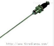 WZPK2-568圆接插式铠装热电阻