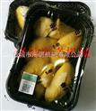 海诺盒式气调保鲜包装机哈哈镜锁鲜盒自动真空包装充氮气封口机