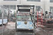 GZ-8直线式火锅油活塞式灌装机