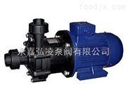50CQF-25工程塑料磁力泵,CQF型磁力驱动泵,耐腐蚀磁力泵